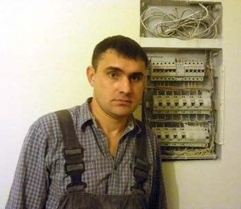 Электрик Руслан