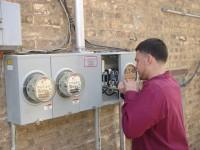 Услуги профессиональных электриков во Владивостоке