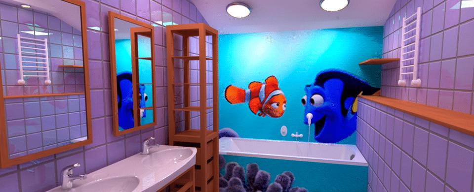 Свет в ванной комнате у Вас в квартире