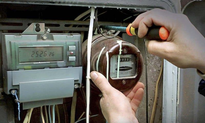 Замена электропроводки в квартире от компании - Услуги электрика Владивосток