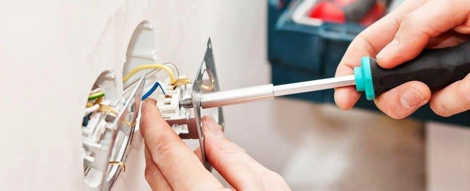Полная замена электропроводки в квартирах города Владивостока