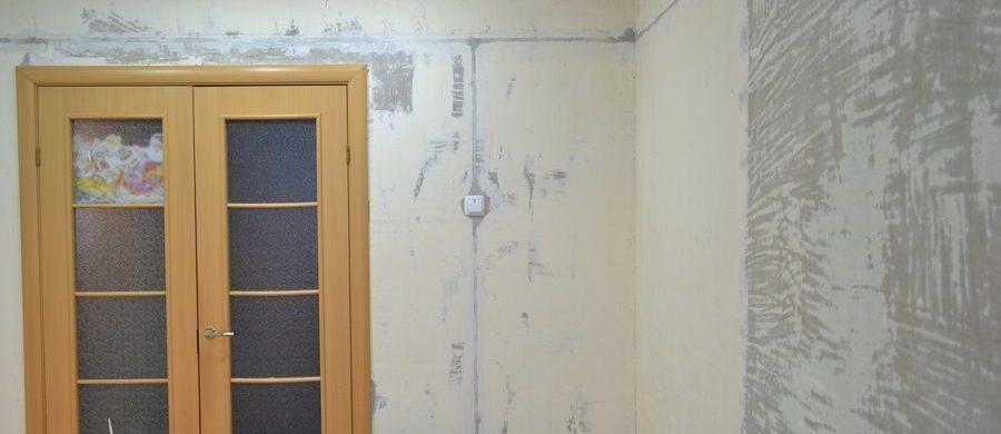 Частичная замена электропроводки в квартире Владивостока