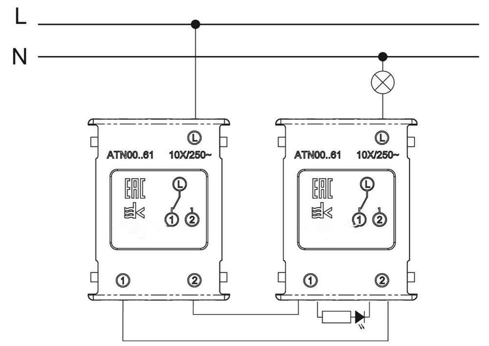 Одноклавишный выключатель для открытой проводки: виды, особенности, монтаж