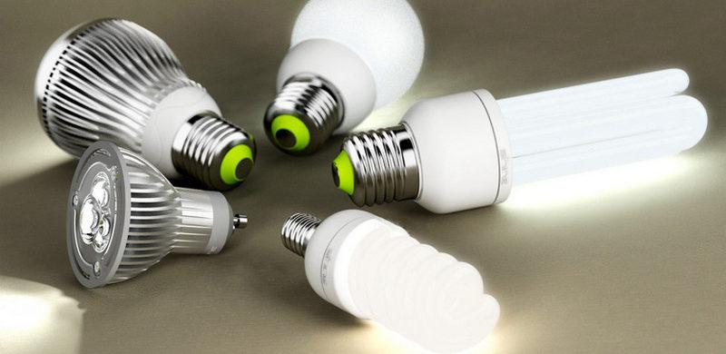 Как выбирать энергосберегающие лампы